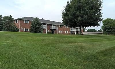 East Park Estates, 0
