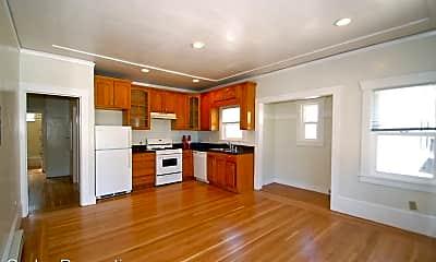 Kitchen, 19 Croxton Ave, 0