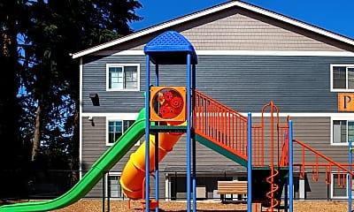 Playground, Park 16, 2