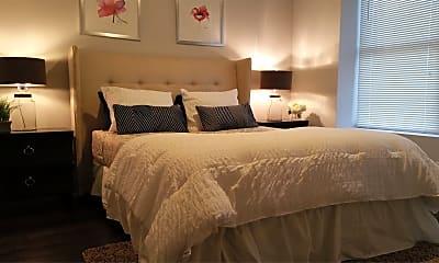 Bedroom, 3450 W Bryn Mawr Ave, 1