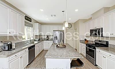 Kitchen, 8644 Camden Dr, 1