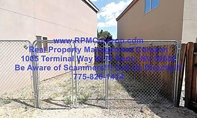 Community Signage, 9525 Meadowstar Dr, 2