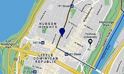 Building, 4308 Broadway, 2