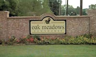 Oak Meadows Townhomes, 1