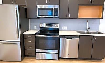 Kitchen, 3820 Harney Street, 2