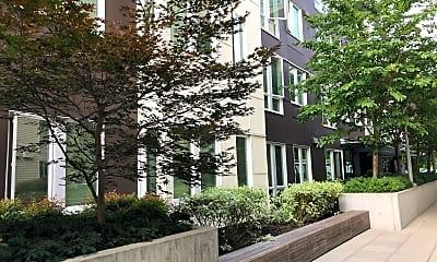 Velocity Apartments, 2