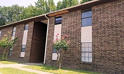 Brook Hollow Apartments, 2