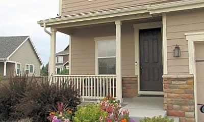 Building, 1437 Grant Way, 2