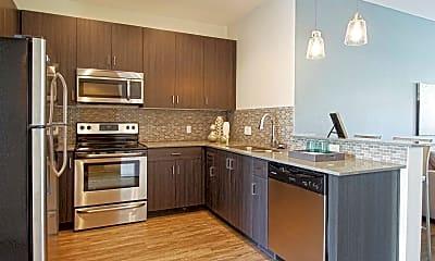 Kitchen, Macallister Scottsdale, 0