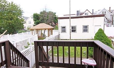 Patio / Deck, 912 17th St, 2