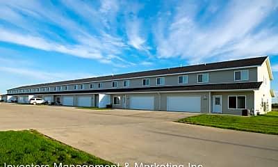 Building, 2102-2258 Landmark Circle, 2