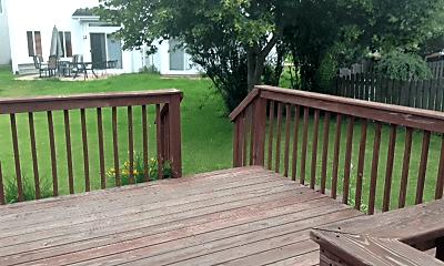 Patio / Deck, 22206 W Ocala Ct, 2