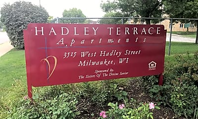 Hadley Terrace Senior Apartments, 1