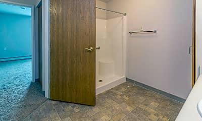 Bathroom, Villard Senior Apartment Community, 2