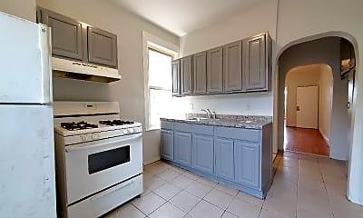 Kitchen, 126 Bergen Ave, 1