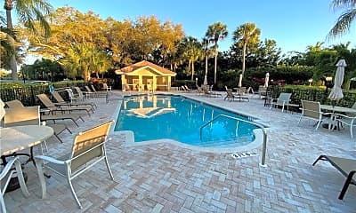 Pool, 13010 Amberley Ct 204, 2