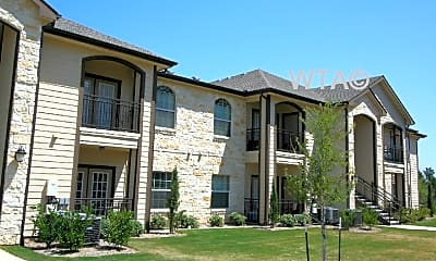 Building, 10601 Manchaca Rd, 1