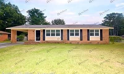 Building, 3718 Lexington Dr, 0