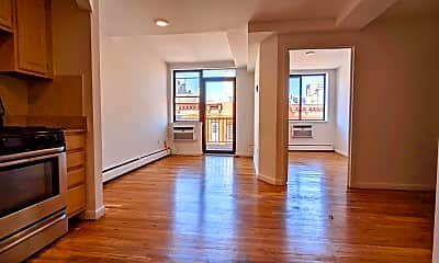 Living Room, 41 Avenue B 6-D, 0