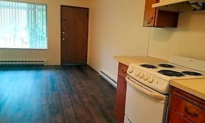 Kitchen, 3035 SW Multnomah Blvd, 2