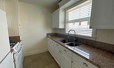Kitchen, 247 Orange Ave, 2