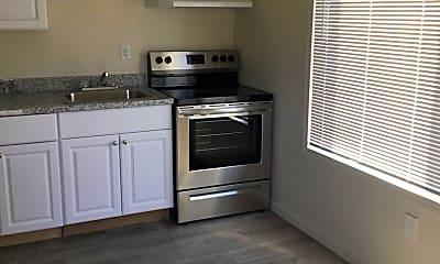 Kitchen, 15340 SE Stark St, 1