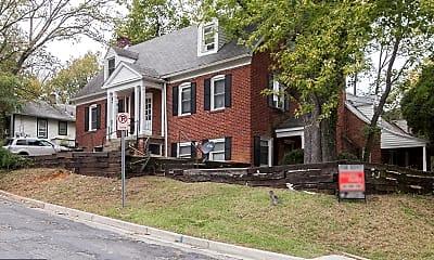 Building, 908 Prospect St, 2