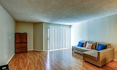 Living Room, 413 N Adams, 1