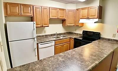 Kitchen, 242-246 S Fraser St, 1