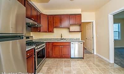 Kitchen, 144 Anza St, 1