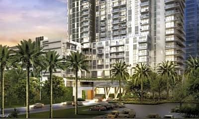 Building, 2250 N Bayshore Dr, 2