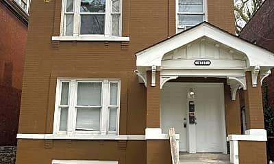 Building, 4717 Ashland Ct, 1
