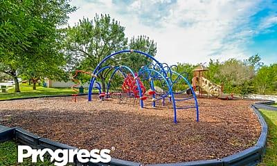 Playground, 3329 Whisper Manor, 2