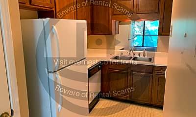 Kitchen, 3025 Chase Ln, 1