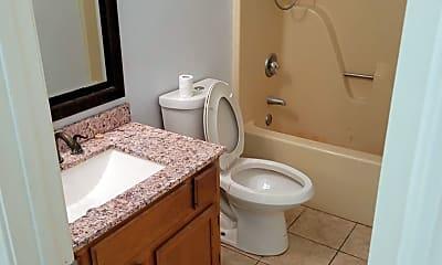 Bathroom, 1507 Hairston Pl, 2