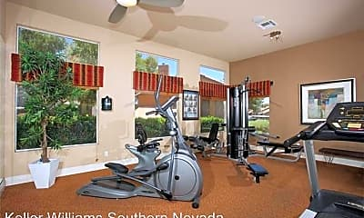 Fitness Weight Room, 2750 S Durango Dr, 2