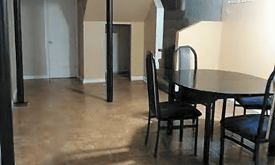 Dining Room, 6428 N Oakley Ave, 1