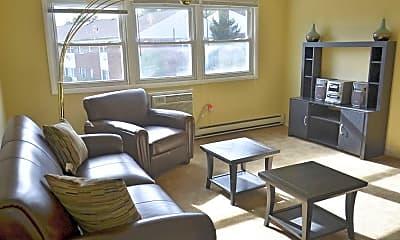 Living Room, Bucks Meadow, 0