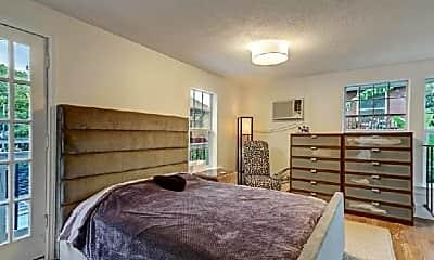 Bedroom, 2110 Elmen St, 1