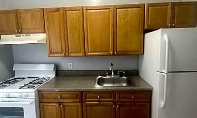 Kitchen, 309 11th St, 0