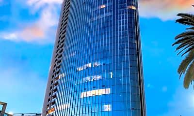 Building, 888 W E St 3304, 0