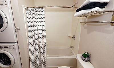 Bathroom, WaterWalk Raleigh RTP, 2