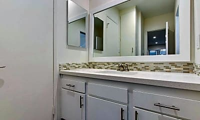 Bathroom, The Palm @ Valley Glen, 2