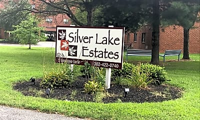Silver Lake Estates, 1