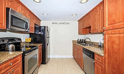 Kitchen, Seastone, 0