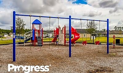 Playground, 2021 Patriot Walk Dr, 2