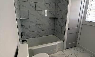 Bathroom, 3414 24th St, 1