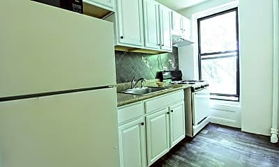 Kitchen, 419A Quincy St 2, 0