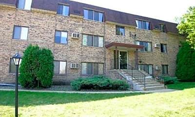 Park Apartments, 1