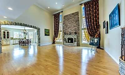 Living Room, 504 Alice Dr, 1